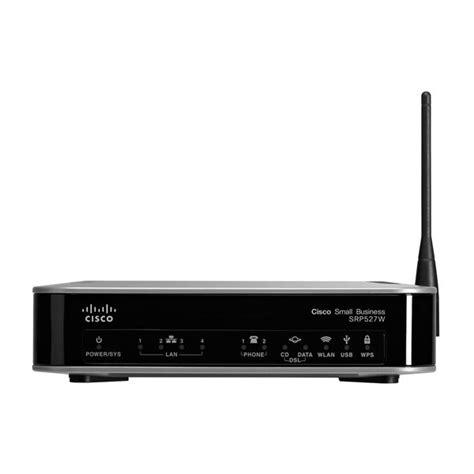 Modem Adsl Cisco cisco srp527wu wireless n adsl modem router srp527w u e k9 mwave au