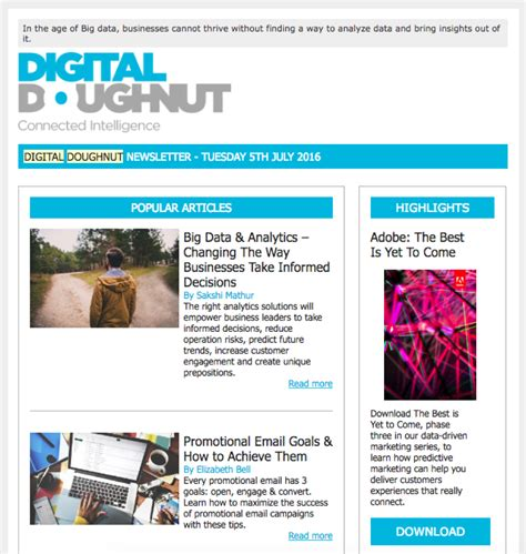 best newsletters to subscribe to 17 marketing newsletters you should subscribe to now