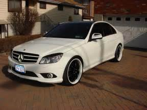 mercedes c class price modifications pictures
