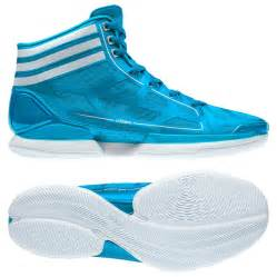 Sepatu Basket Adidas Adizero Light adidas unveils the adizero light the lightest shoe in basketball sole collector