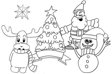 weihnachtsbaum malen weihnachtliche motive zeichnen schritt f 252 r schritt