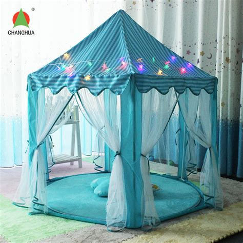 kinder pavillon aliexpress buy portable princess castle play tent