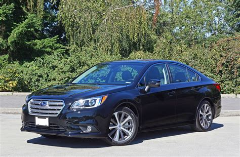 subaru legacy 3 6r limited 2017 subaru legacy 3 6r limited road test review the car