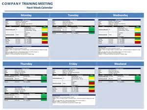 recall roster template a company meeting template modernpresenter