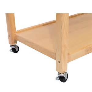 rolling kitchen trolley cart shelves table drawers