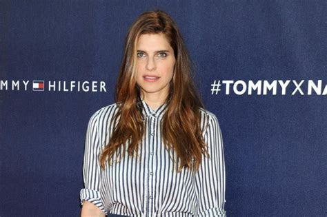 lake bell son lake bell calls baby son ozzy