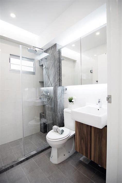 Bathroom Ideas Hdb Butterpaperstudio Reno Yishun Photos 4 Room Bto
