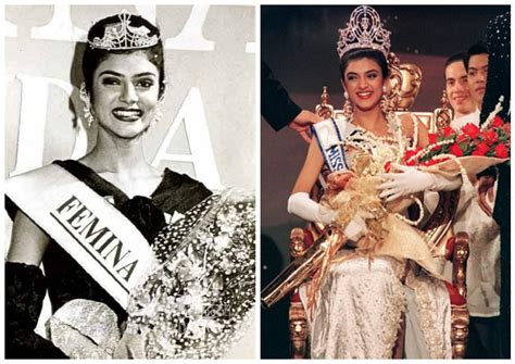 sushmita sen gown miss india miss news