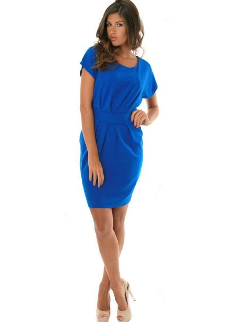 Closet Dresses by Closet Kate Dress Closet Blue Dress Closet Designer