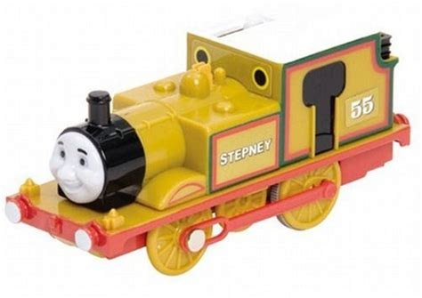 Tomy China No 93 Delivery image gallery trackmaster stepney