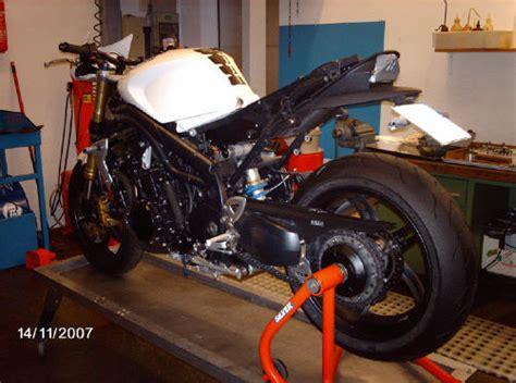 Motorrad Tuning Karlsruhe by Motorrad Tuning Vom Tuning Profi Kainzinger Motorrad