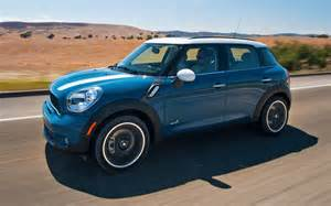 Mini Cooper Countyman Mini Cooper Countryman Photo 1