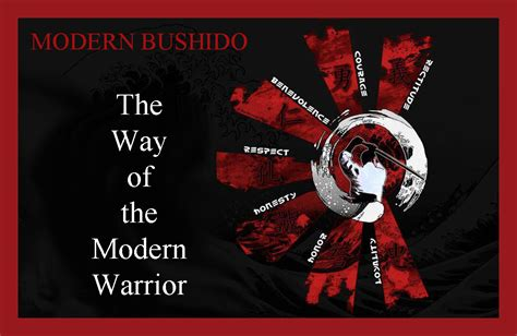 way of the warrior the philosophy of enforcement superbia books modern bushido living the warrior lifestyle in today s