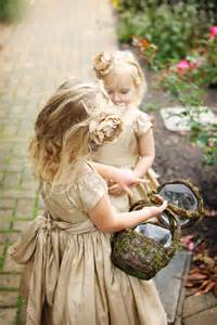 Displaying 19 gt images for rustic flower girl dresses