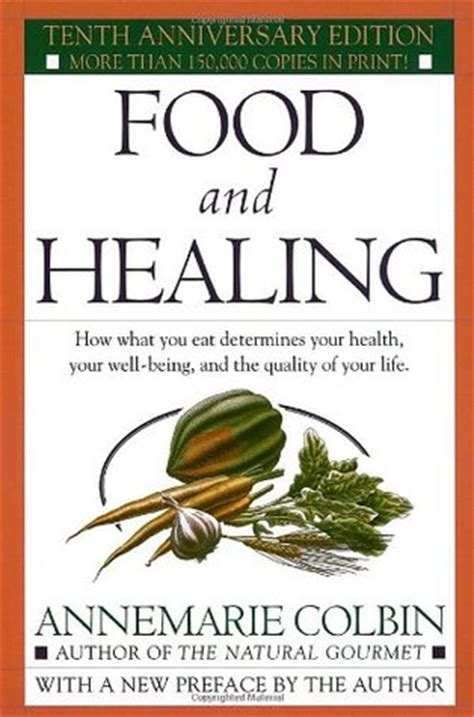 food in vogue books food and healing how what you eat determines your health