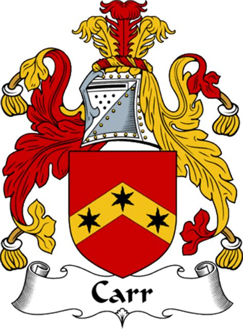 the carr family records embracing the record of the families who settled in america and their descendants with many branches who came to this country at a later date classic reprint books englishgathering the carr coat of arms family crest