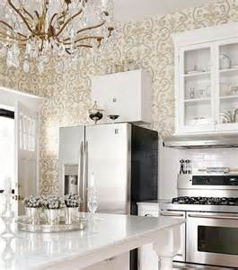 Wallpaper Design For Kitchen Wallpaper Kitchens 2017 Grasscloth Wallpaper