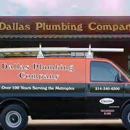 dallas plumbing company 34 reviews plumbing 11055