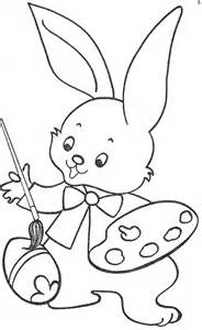 things to color things to color coloring pages easter