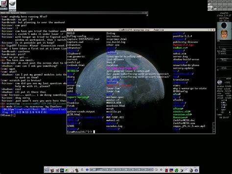L Linux by File Lunar Linux Screenshot Jpg Wikimedia Commons