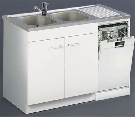 Lave Vaisselle Encastrable Sous Evier by Meuble De Cuisine Sous 233 Vier Lave Vaisselle Aquarine Pro