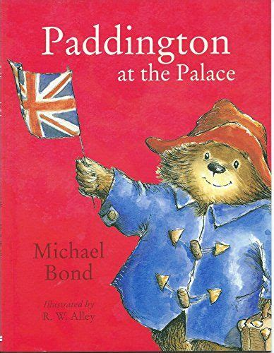 paddington in the garden by michael bond r w alley 1000 images about paddington bears on