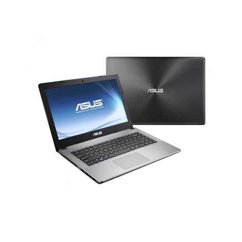 Laptop Asus I3 A455ln Harga Jual Asus A455ln Wx016d Notebook Black Intel I3 4030u