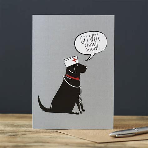 black labrador   card  sweet william designs