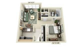 Studio Apartment Floor Plan Studio Apartment Floor Plans Interior Design Ideas