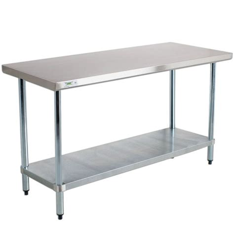 Metal Kitchen Prep Table 25 Best Ideas About Stainless Steel Prep Table On