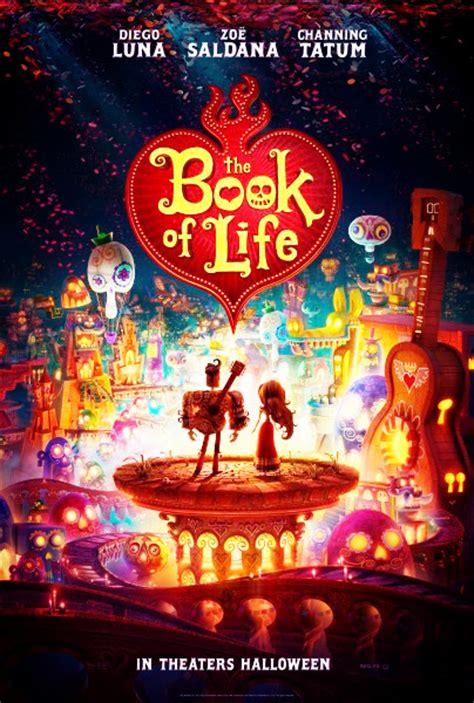 Film Animasi Book Of Life | book of life movie film animasi 2014 sinopsis channing