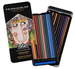 prismacolor premier colored pencil sets prismacolor premier colored pencil set of 24