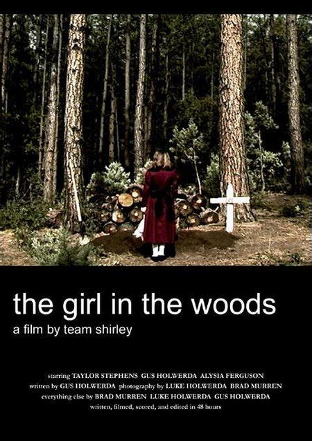 0008288607 the girl in the woods the girl in the woods 2005 imdb
