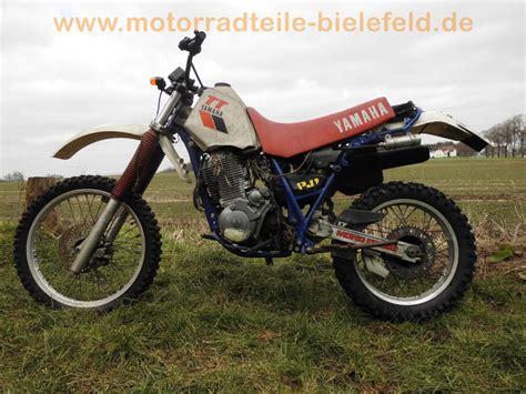 Motorrad Teile Bielefeld by Yamaha Tt600 Motorradteile Bielefeld De