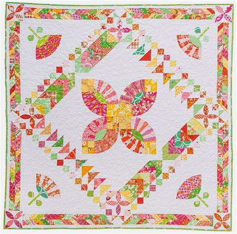 Wedding Bouquet Quilt Block Pattern by 296 Best Wedding Ring Quilts Images On