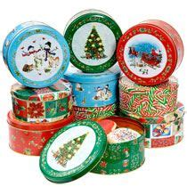 gift tin dollar tree bulk printed cookie tins with lids at dollartree