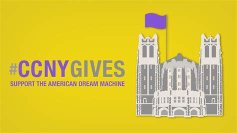 Ccny Calendar Ccny Participates In Giving Tuesday On November 29 The