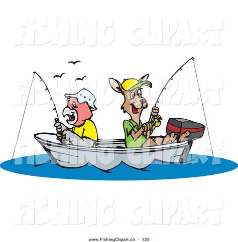 boat on lake clipart lake fishing boat clipart