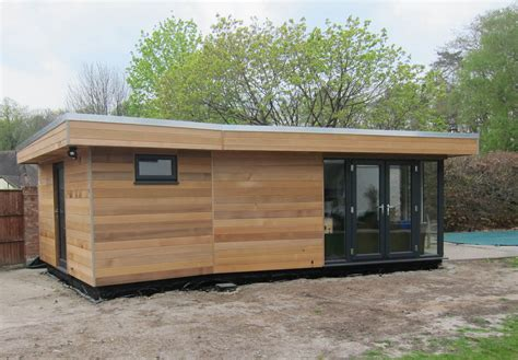 shed rooms executive garden rooms