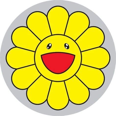 galeri gambar bunga kartun unik bunga matahari