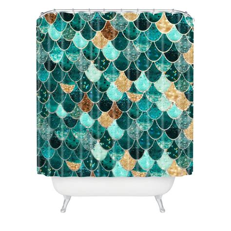 mermaid shower curtains 10 best ideas about mermaid shower curtain on pinterest