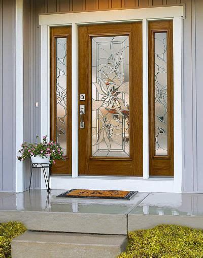 Decorative Front Doors Odl Renewed Impressions Decorative Door Glass Exteriors Glass Design Doors And