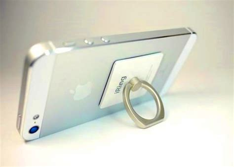 Iring Phone Holder With Hook And Hanger universal ring holder hook foldable end 6 7 2020 10 15 pm
