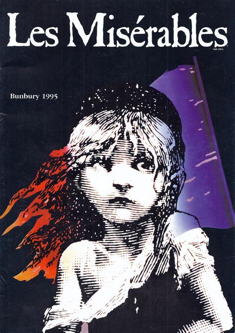 les miserables 2 folio les mis 233 rables 1995 south west opera company inc