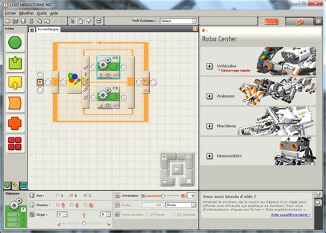 labview tutorial lego mindstorm mindstorms world everything about lego mindstorms