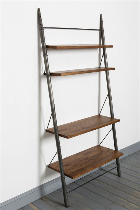 ladder bookcase with ladder and library ladder ikea