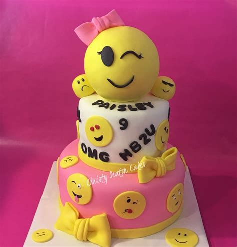 birthday themed emojis image result for emoji cakes cakes pinterest emoji