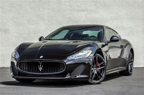 Maserati Gt Mc Stradale by Maserati Mc Gt Stradale Choice Image Wallpaper And Free