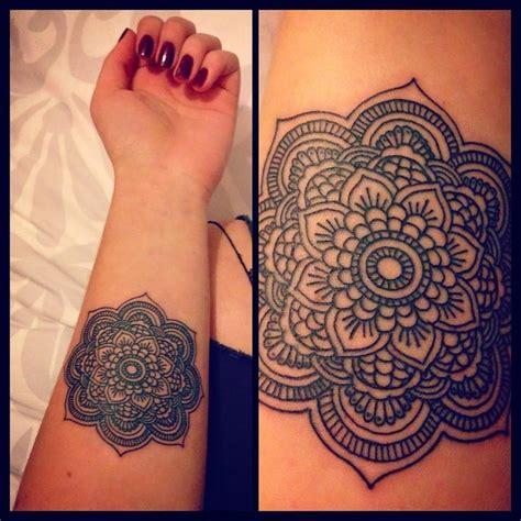 mandala tattoo meaning yahoo my mandala tattoo tats pinterest mandala tattoo