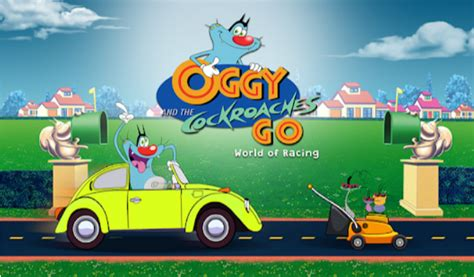 world series of mod apk oggy go world of racing mod apk updated version for android techstribe